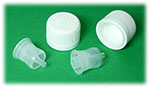 28mm child lock (child resistant) Tamper Evident cap with orifice reducer for glass bottle